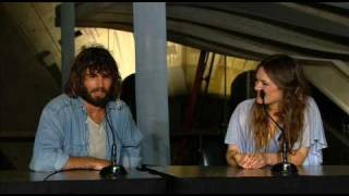 ANGUS & JULIA STONE - ARIA Awards 2010 - Winners package & interview -  BPM Backstage