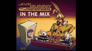 Jive Bunny - In The Mix (CD 3)