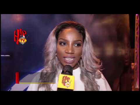 I AM NOT NERVOUS ABOUT HOSTING THE HEADIES- SEYI SHAY (Nigerian Entertainment News)