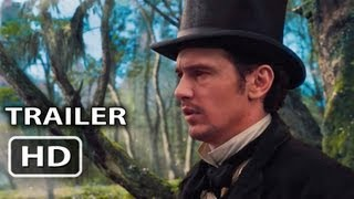 Nonton Oz The Great And Powerful Trailer  2013  Film Subtitle Indonesia Streaming Movie Download