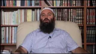 8.) Iftari - Mos u shaj , je agjërueshëm - Hoxhë Bekir Halimi