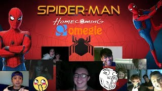 "🕷🕷🕷🕷🕷🕷🕷🕷🕷🕷🕷🕷🕷🕷🕷🕷🕷Hey Peep's. It's ya Boiii Solid-Spiderman here "" Hope you peeps smash that LIKE BUTTON , COMMENT & SHARE this video!!  Just saw SPIDER-MAN HOMECOMING & ITS A BLAST!!! GOO SEE THE MOVIE!!! ★☆★★☆★★☆★★☆★★☆★★☆★★☆★★☆★★☆★★☆★☆★★☆★Follow me on PS4:▶︎ SOLID_JEFFROFollow me on Twitter:▶︎ https://twitter.com/SOLIDJEFFRO_WFollow me on Fan Page:▶︎ https://www.facebook.com/SOLIDJEFFRO.YOUTUBER/Follow me on instagram:▶︎ SOLID_JEFFROFollow me on Snapchat:▶︎ SOLIDJEFFRO W★☆★★☆★★☆★★☆★★☆★★☆★★☆★★☆★★☆★★☆★Keywords: SpidermanSpider-manHomecomingscene from spideyOmegleTalk to strangersonline"