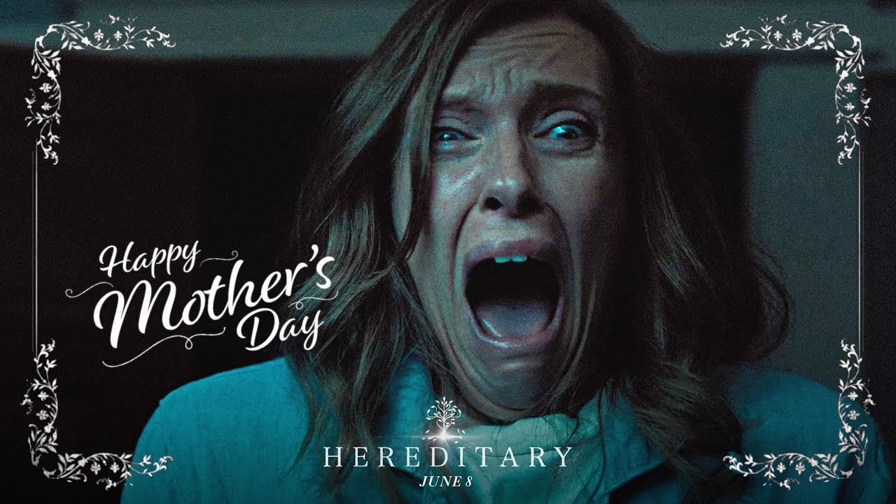 Hereditary | Happy Mother