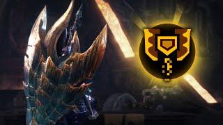 MHW Iceborne   ZODA Best Endgame Charge Blade Build