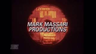 Mark Massari Productions/Leap Off Productions/New World Entertainment/20th Television (1994/95/2013)