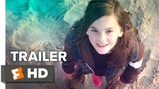 The Brand New Testament Official Trailer 1  2016    Pili Groyne Movie