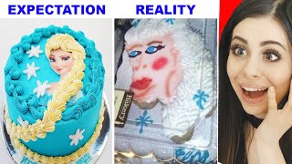 Video Funniest BIRTHDAY CAKES you won't believe people paid money for MP3, 3GP, MP4, WEBM, AVI, FLV Juli 2019