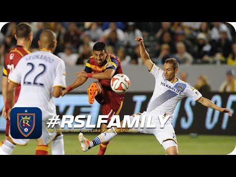 Video: Real Salt Lake vs LA Galaxy - Match Preview