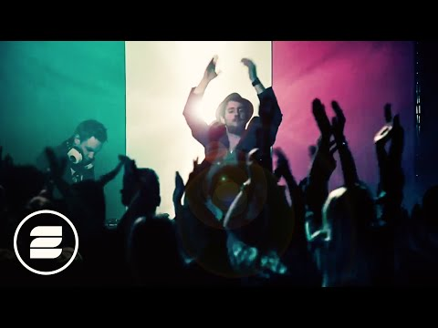 ItaloBrothers – Love is on fire (Official Video HD)