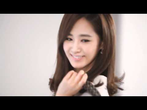 SNSD YURI J.ESTINA Promotion Video