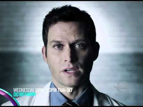 Do No Harm Season 1 Promo 'He Becomes Me'