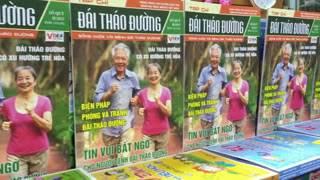Tạp chí Đái tháo đường - Kênh thông tin hữu ích cho mọi người