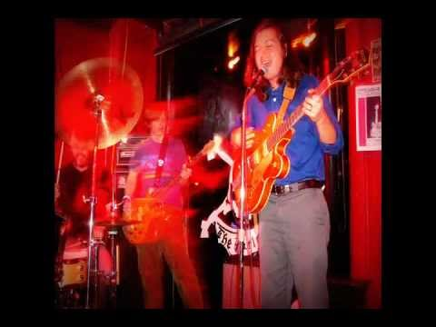 Chris Boehk & The Sounds Like