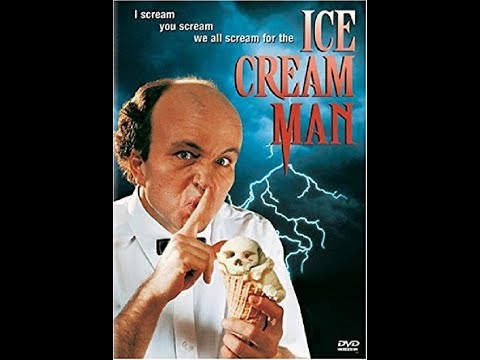 Week 223: D Bourgie86 Reviews Ice Cream Man (1995)