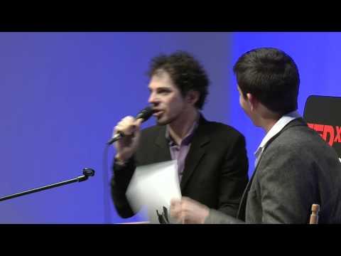 Michael Ellsberg - TEDxSF