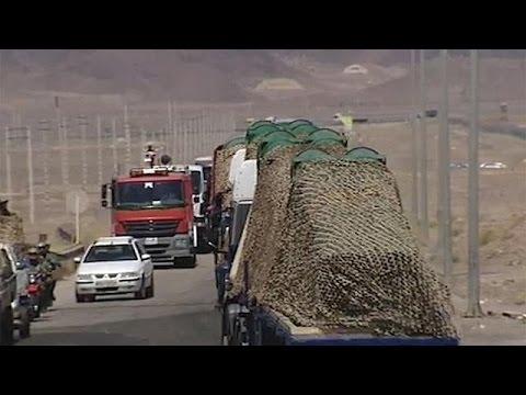 Ιράν: S-300 στις πυρηνικές εγκαταστάσεις