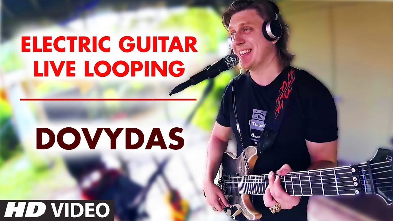 Live Looping Guitar Music | Original Instrumental | New Hindi Songs 2018