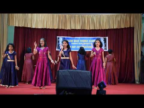 Salem MTC , Ernakulam - Parish Day  2017