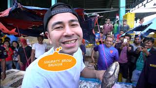 Download Video RAFFY BILLY - Raffi Ahmad Jalan-Jalan Di Pelabuhan Perikanan Muara Angke (9/9/18) Part 1 MP3 3GP MP4