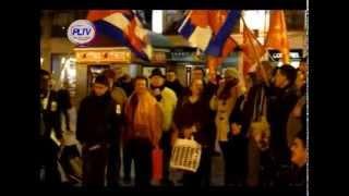 Españoles cierran campaña por liberación de antiterroristas cubanos