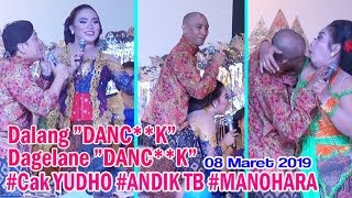 Video Cak Yudho - Cak Andik - Inul Manohara - 08 Maret 2019 MP3, 3GP, MP4, WEBM, AVI, FLV Maret 2019