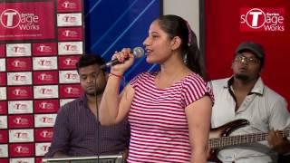Video Bada Natkhat Hai Re Krishna Kanhaiya   Dhriti Narbar   T-Series StageWorks MP3, 3GP, MP4, WEBM, AVI, FLV Agustus 2018