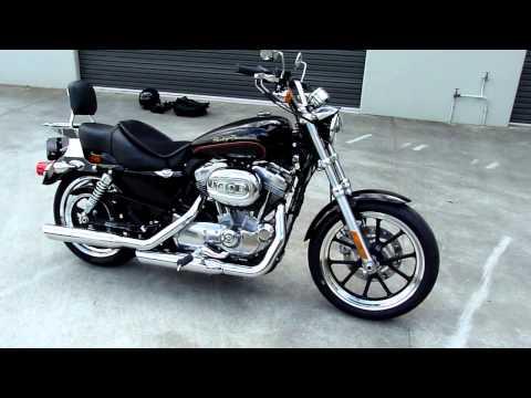 2014 Harley Davidson Iron 883 Vance And Hines Exhaust | 2016 Car