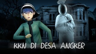 Video Haunted House - English sub | Horror & Ghost Cartoons, Creepypasta Indonesia MP3, 3GP, MP4, WEBM, AVI, FLV Maret 2018