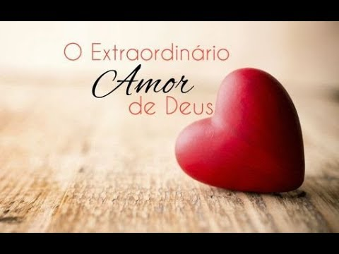 Poesias de amor - Poesia/Poema de Amor (Nós Amamos) - Missionário Moisés Schifino