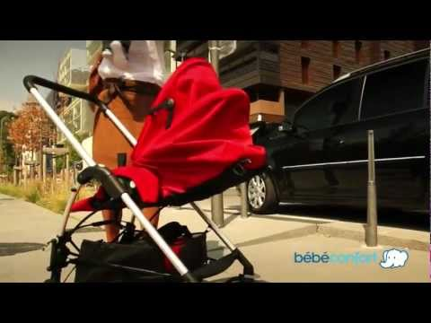 Bebe confort Streety Plus pushchair