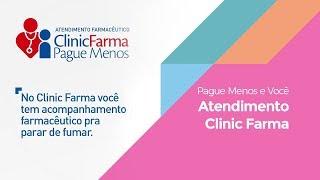 Pague Menos e Você - Atendimento Clinic Farma
