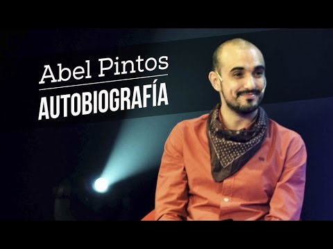 Abel Pintos video Estudio CM - Entrevista 20-04-2014