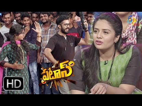 Patas | 23rd November 2017 | Full Episode 617