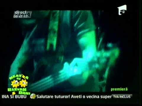 animal x-unii dintre noi feat j.yolo(premiera) (видео)