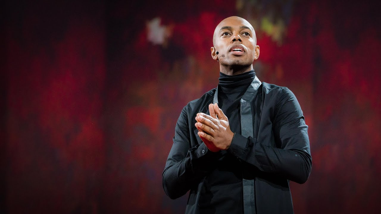 TED: The gospel of doubt | Casey Gerald