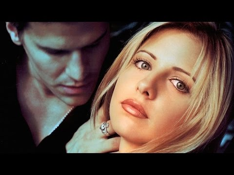 Widescreen - The Wire and Buffy have both gotten overhauled into widescreen HD, but that isn't automatically a good thing.