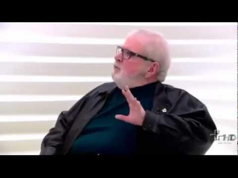 Jo Soares falando sobre Jo Suado no Roda Viva