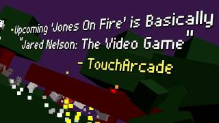Video de Youtube de Jones On Fire Free