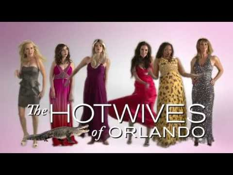 The Hotwives of Orlando - Trailer (All Episodes 7/15)