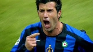 Video #Moment #AtalantaInter laga terakhir : LuisFigo vs Atalanta #INTER MP3, 3GP, MP4, WEBM, AVI, FLV Desember 2017