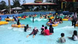 WaterPark di Padang Panjang....