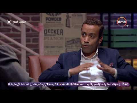 سامح حسين: أنا كوميديان فاشل تقريبا