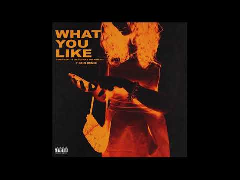 24hrs - What you Like (feat. T-Pain) New Song 2017