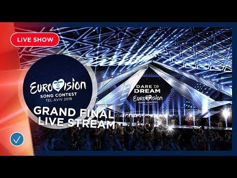 Evrovizija 2019 (Eurosong) - FINALE - uživo: Pobednik je Holandija