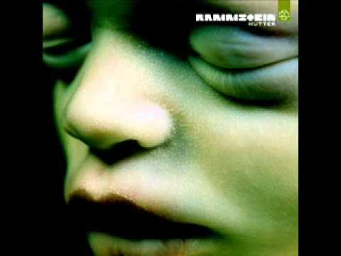 Rammstein - Nebel lyrics