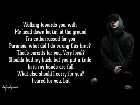 Video Let You Down - NF (Lyrics) download in MP3, 3GP, MP4, WEBM, AVI, FLV January 2017