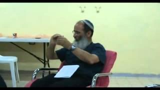 הרב אורי שרקי – הצחוק