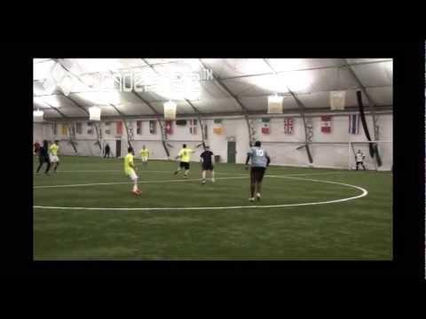 Soccer FC Hoodrats