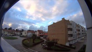 Sony HDR AS-20 Timelapse