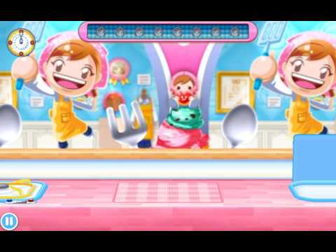 COOKING MAMA Let's Cook! ¡A Cocinar¡ Yakitori